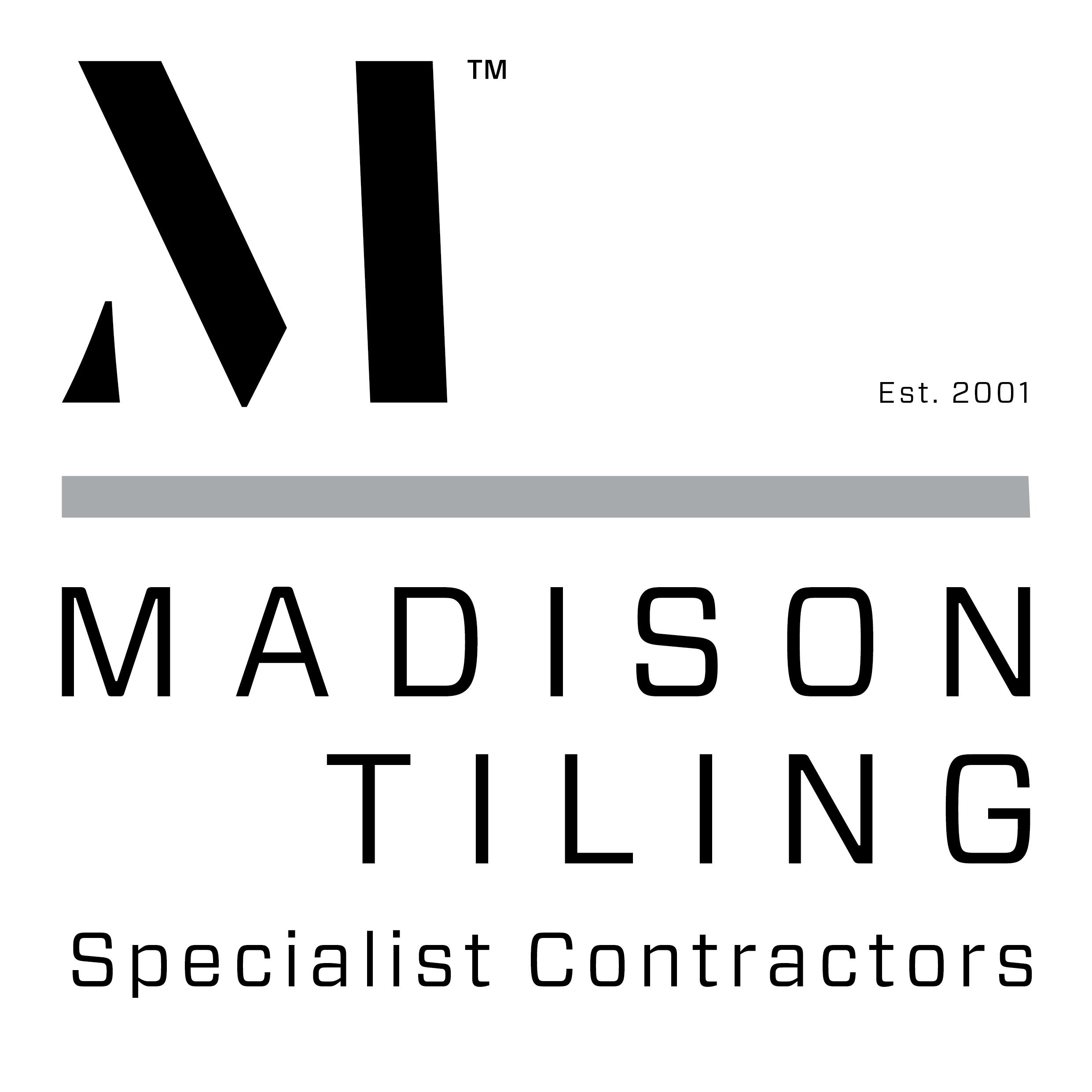 Madison Tiling, Commercial Tiling Contractors